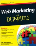 Jarid Brown featured in Web Marketing for Dummies