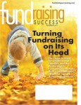 Turning Fundraising on its Head – FR Success Magazine